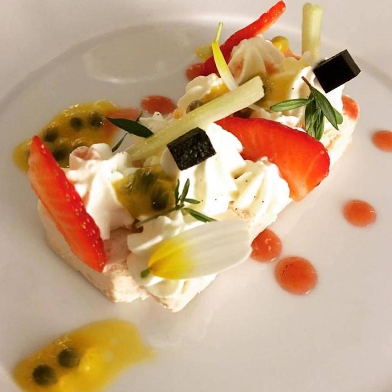 La Maison Toscane - Restaurant Plan de Cuques