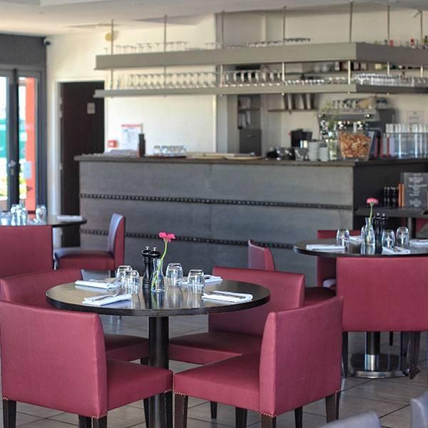 Le Restaurant - La Maison Toscane - Restaurant Plan de Cuques