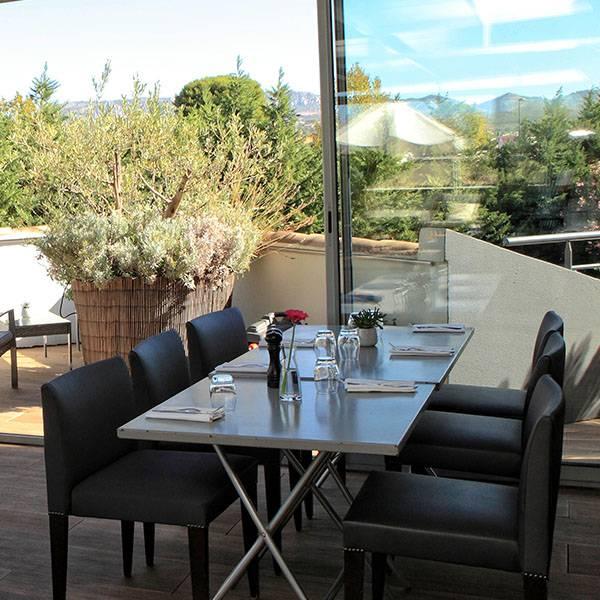 Le Restaurant La Maison Toscane Restaurant Plan De Cuques